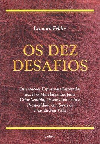 9788531601040: Os Dez Desafios (Em Portuguese do Brasil)