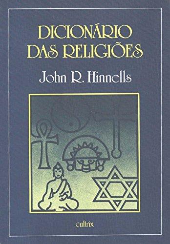 9788531601224: Dicionário das Religiões (Em Portuguese do Brasil)
