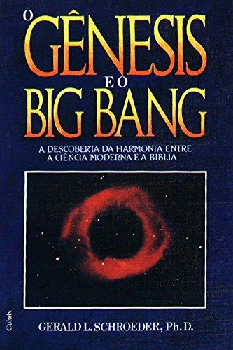 9788531601804: O Gênesis e o Big Bang (Em Portuguese do Brasil)