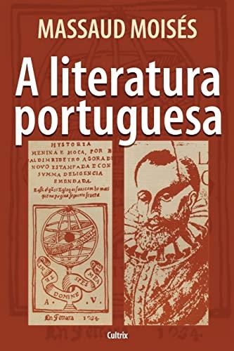 Literatura Portuguesa, A: Massaud Moisés