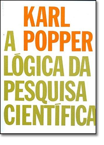 9788531602368: A Lógica da Pesquisa Científica
