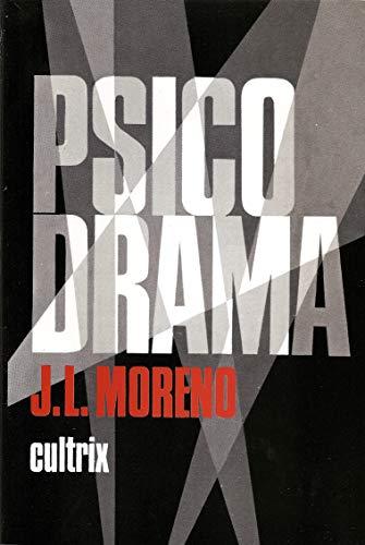 9788531603211: Psicodrama (Em Portuguese do Brasil)
