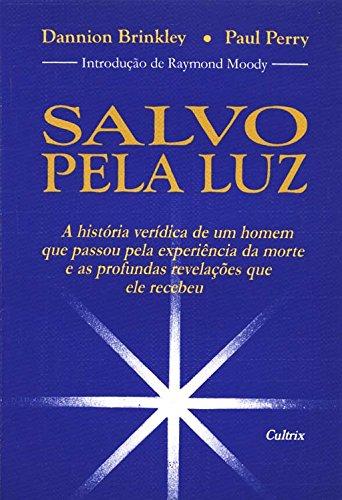 9788531605369: Salvo Pela Luz (Em Portuguese do Brasil)