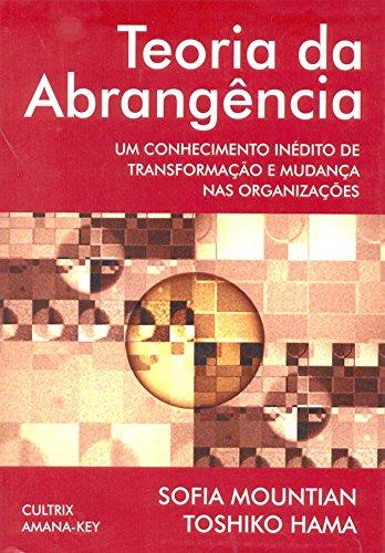 9788531607103: Teoria Da Abrangencia (Em Portuguese do Brasil)