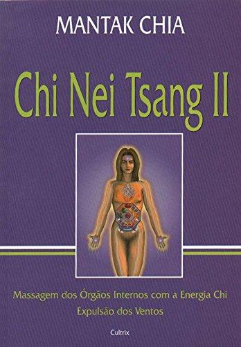 9788531607776: Chi Nei Tsang II (Em Portuguese do Brasil)