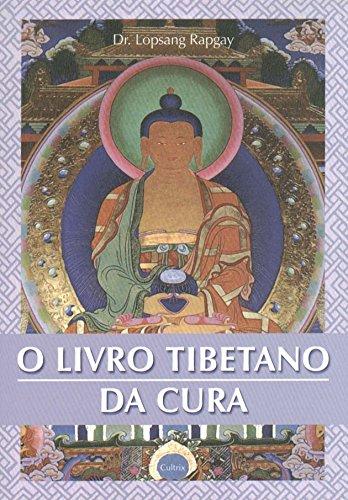 9788531608162: O Livro Tibetano da Cura (Em Portuguese do Brasil)