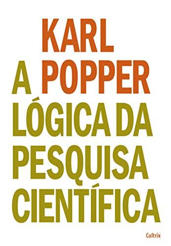 9788531612503: A Lógica da Pesquisa Científica (Em Portuguese do Brasil)