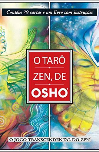9788531613005: O Tarô Zen de Osho (Em Portuguese do Brasil)
