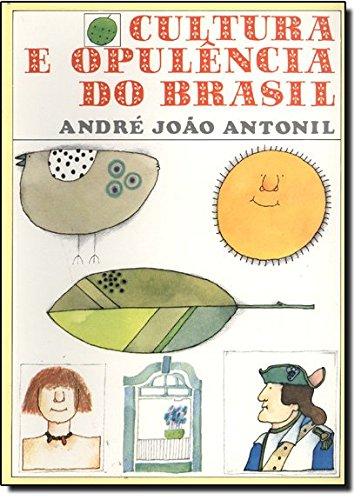 9788531900341: Cultura e Opulência do Brasil (Em Portuguese do Brasil)