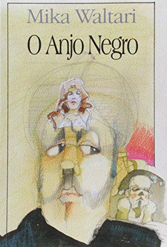 9788531900365: Anjo Negro (Em Portuguese do Brasil)