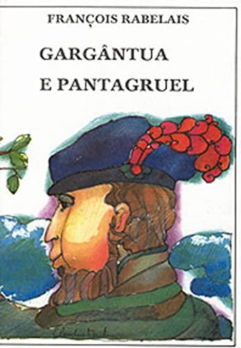 9788531905940: Gargântua e Pantagruel - Vol. 14