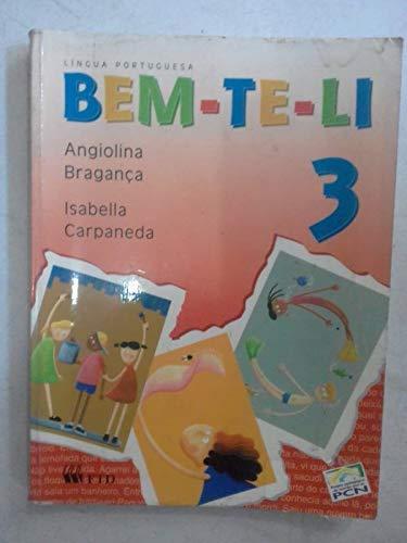 9788532243225: Bem-Te-Li - 3. Serie (Em Portuguese do Brasil)