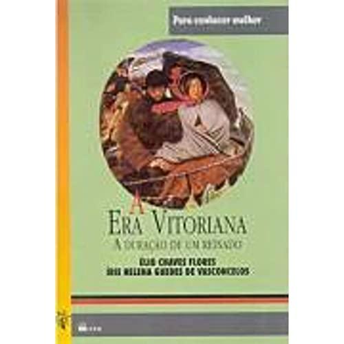 9788532244451: A Era Vitoriana (Em Portuguese do Brasil)