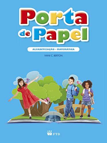 9788532298430: Porta de Papel - Alfabetizacao - Matematica