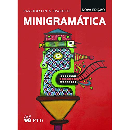 9788532299994: Minigramatica - Ensino Fundamental