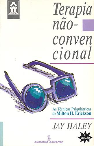 9788532300751: Terapia Não-Convencional (Em Portuguese do Brasil)