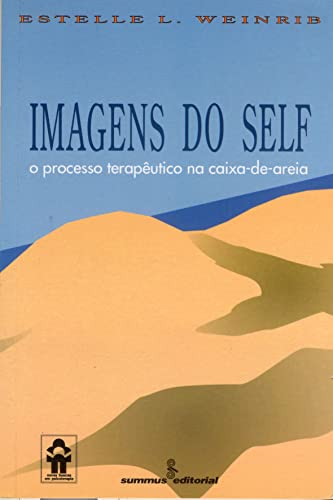 9788532303943: Imagens do Self