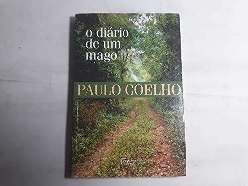 9788532500342: O Diario de Um Mago (BOOK)