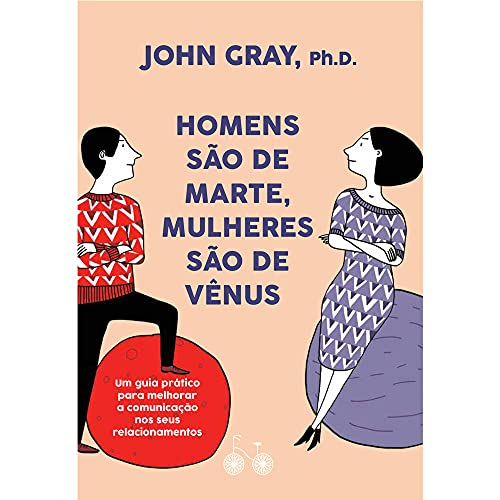 9788532505170: Homens Sao De Marte Mulheres Sao De Venus (Book)
