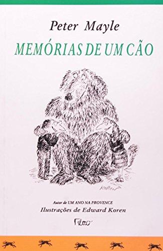 9788532507358: Memorias de Um Cão (Em Portuguese do Brasil)