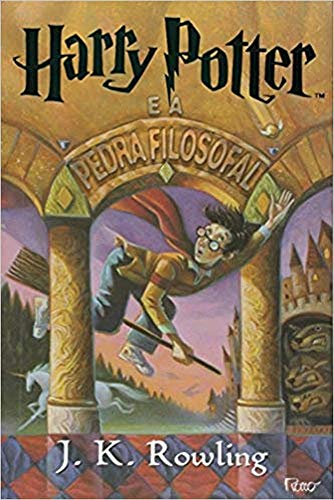 Harry Potter and the Philospher's Stone: Rowling, J. K.