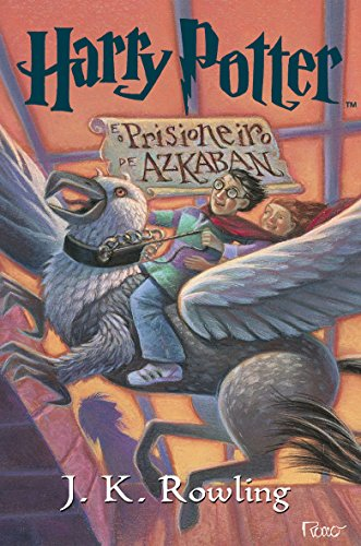 9788532512062: Harry Potter e o Prisioneiro de Azkaban