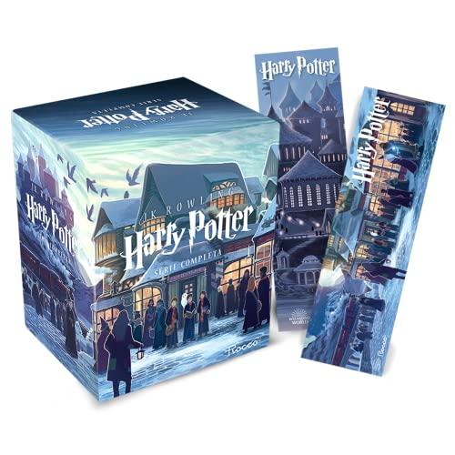 9788532512949: Colecao Harry Potter - 7 Volumes (Em Portugues do Brasil)