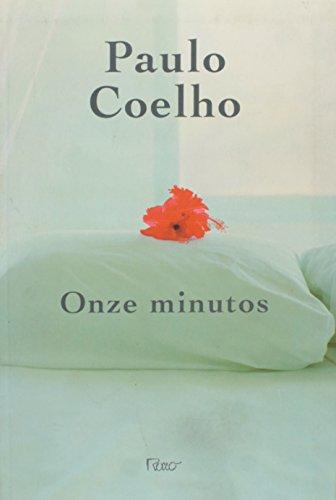 9788532515360: ONZE MINUTOS - portuguese