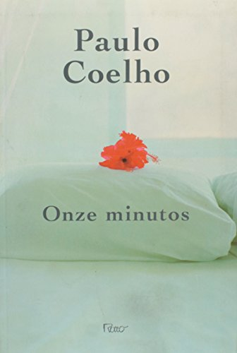 Onze Minutos by Paulo Coelho 2003 Book