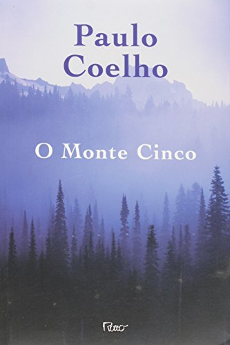 9788532515643: Monte Cinco, O