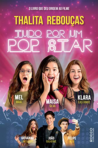 9788532516435: Tudo por Um Pop Star (Em Portuguese do Brasil)