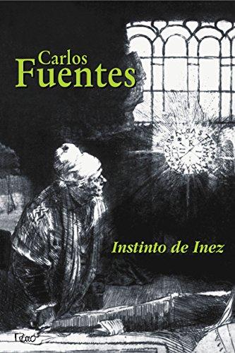 9788532516503: INSTINTO DE INEZ