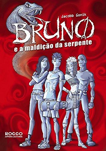 Bruno e a Maldição da Serpente (Em: Jacobb Gonik