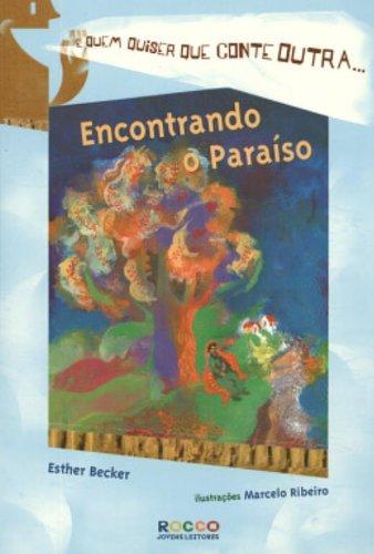 9788532517630: Encontrando o Paraíso: Contos da Tradição Judaica
