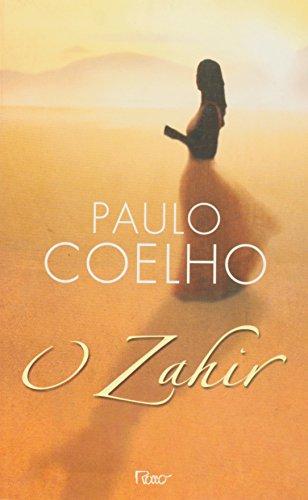 O Zahir : Edition en langue portugaise - Coelho, Paulo