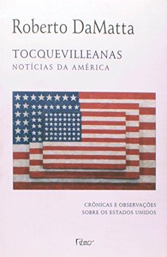 Tocquevilleanas: Not�cias da Am�rica