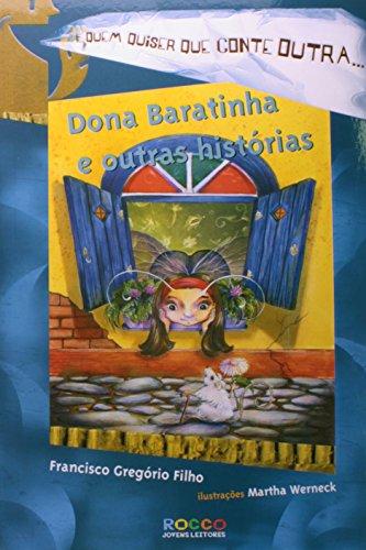 9788532518736: DONA BARATINHA E OUTRAS HISTORIAS