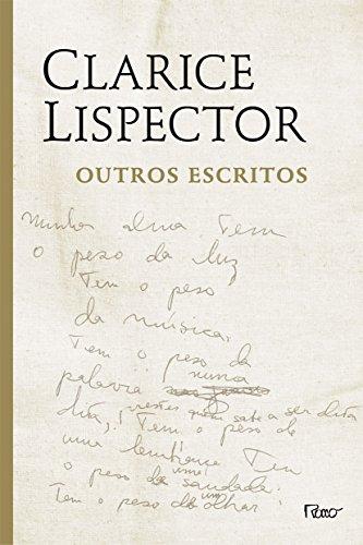 9788532518965: Outros Escritos (Em Portugues do Brasil)
