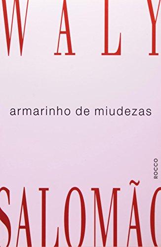 9788532519597: Armarinho De Miudezas (Portuguese Edition)