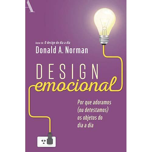 9788532523327: Design Emocional (Em Portuguese do Brasil)