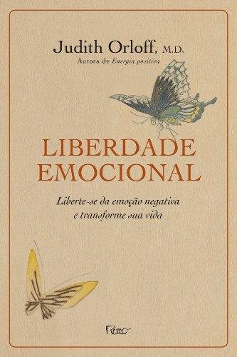 9788532526243: Liberdade Emocional (Em Portugues do Brasil)