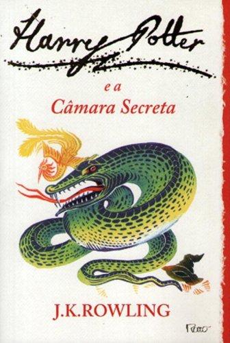 9788532527851: Harry Potter E a Câmara Secreta - Edição Limitada