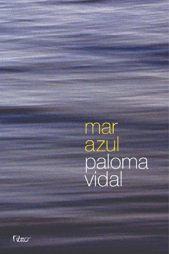 9788532528018: Mar Azul (Em Portuguese do Brasil)