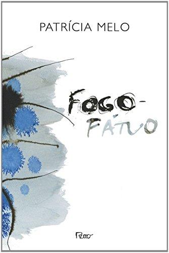 9788532529572: Fogo-Fátuo (Em Portuguese do Brasil)