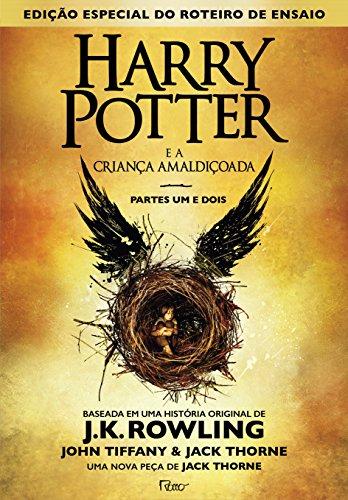 9788532530424: Harry Potter e a Criança Amaldiçoada - Parte Um e Dois (Em Portuguese do Brasil)