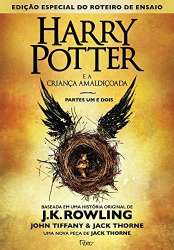 9788532530431: Harry Potter e a Criança Amaldiçoada - Parte Um e Dois (Em Portuguese do Brasil)