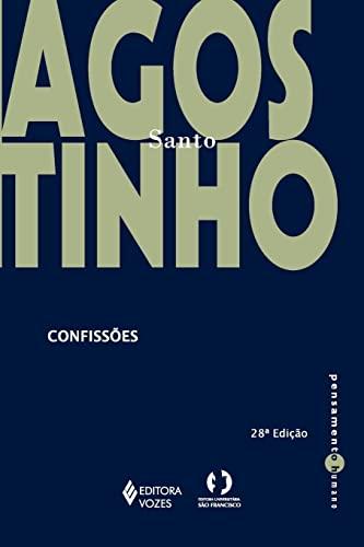 Confissoes: Santo Agostinho