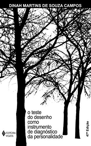 9788532601780: Teste do Desenho Como Instrumento de Diagnostico da Personalidade, O