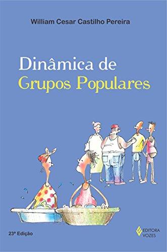 9788532602442: Dinâmica de Grupos Populares (Em Portuguese do Brasil)