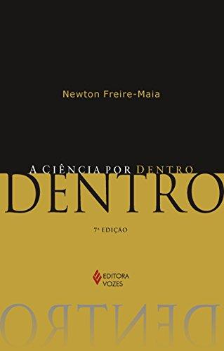 9788532605702: A ciência por dentro (Filosofia) (Portuguese Edition)